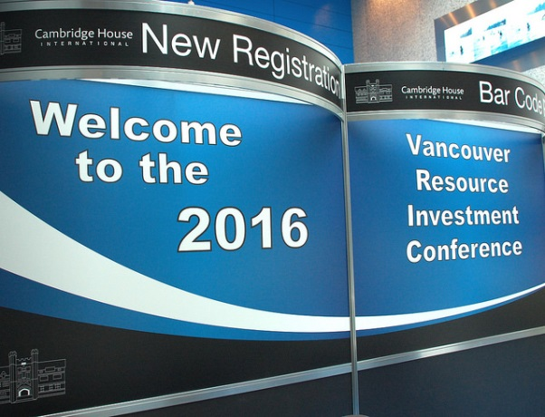 VRIC in pix: The Vancouver Resource Investment C...