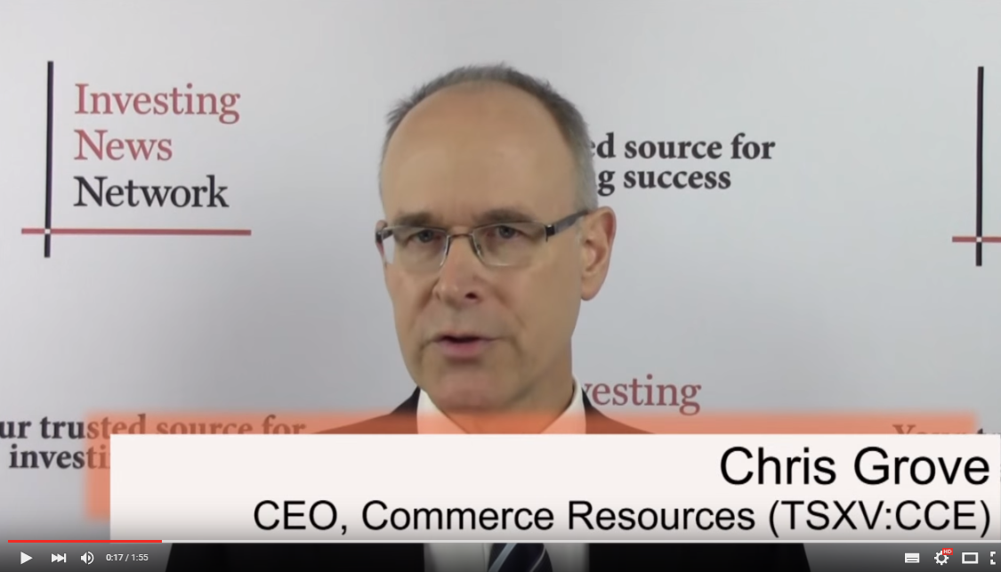 Video-Interview with Chris Grove from Commerce R...