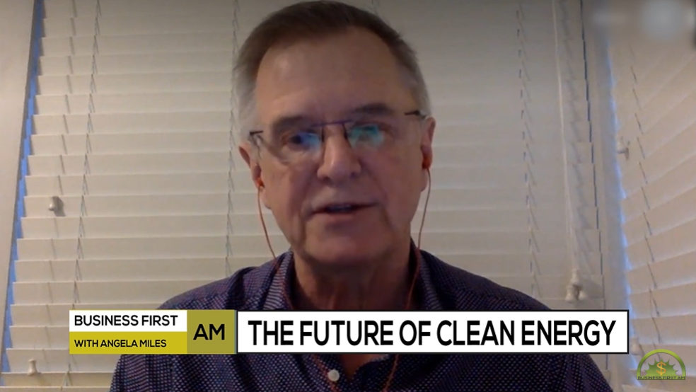 The Future of Clean Energy: Interview with Ron M...