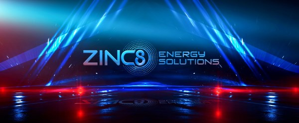 Happy Battery Day for Zinc8: Winner of the first...
