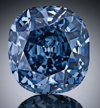 No sale: Shirley Temple Blue diamond a $22-milli...