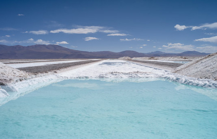 Lithium and Cobalt: Where's It All Coming ...
