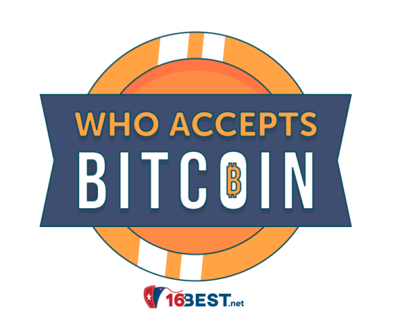 Surprising Places That Accept Bitcoins...