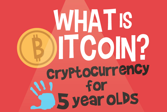 Bitcoin and Cryptocurrency Explained to Kids...