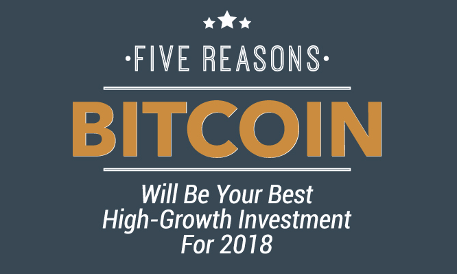 Reasons for Bitcoin as a High-Growth Investment ...