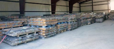 Commerce Resources signs MOU for tantalum-niobiu...