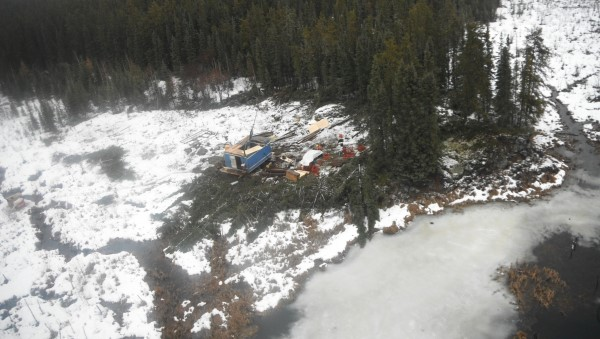 Lithium drilling near Snow Lake shows promise...