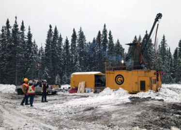 Castle Silver Resources to study possible new pl...