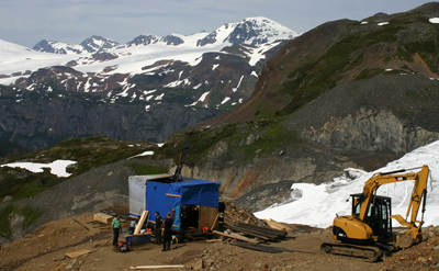 Mountain Boy Minerals increases B.C. Golden Tria...