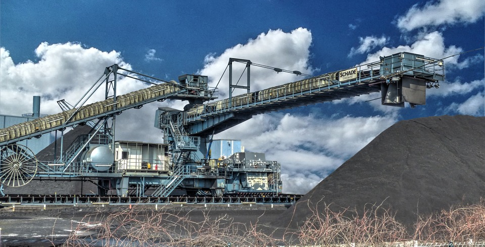 New Mining Renewables Project: Commerce Resource...