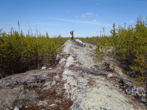 92 Resources reports NWT lithium of 1.58% Li2O o...