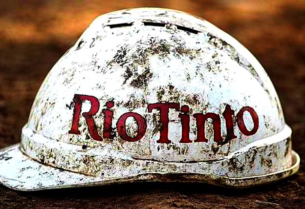 Rio Tinto to drill for uranium while Pistol Bay ...