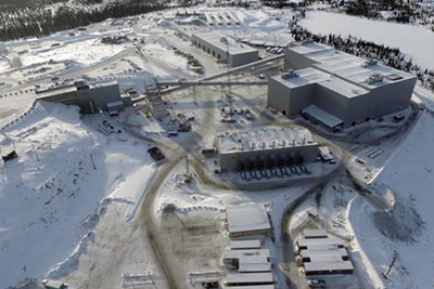 Stornoway Diamond increases Renard's reser...