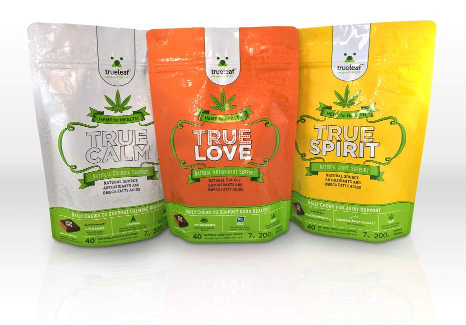 True Leaf Unveils New Product Line...
