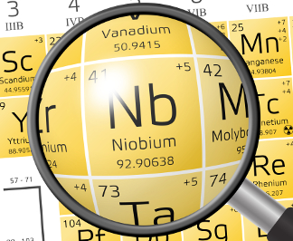 Saville Resources begins niobium-tantalum drilli...